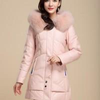 2020潍坊新款女装---羽绒服