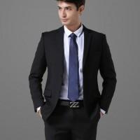 2020潍坊新款男装---西服